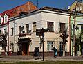 1 Zaporizka Street, Zhovkva (01).jpg