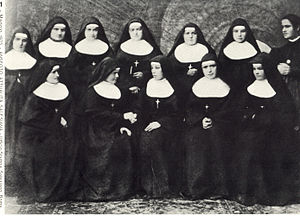 Salesian Sisters of Don Bosco - Salesian Sisters, 1879
