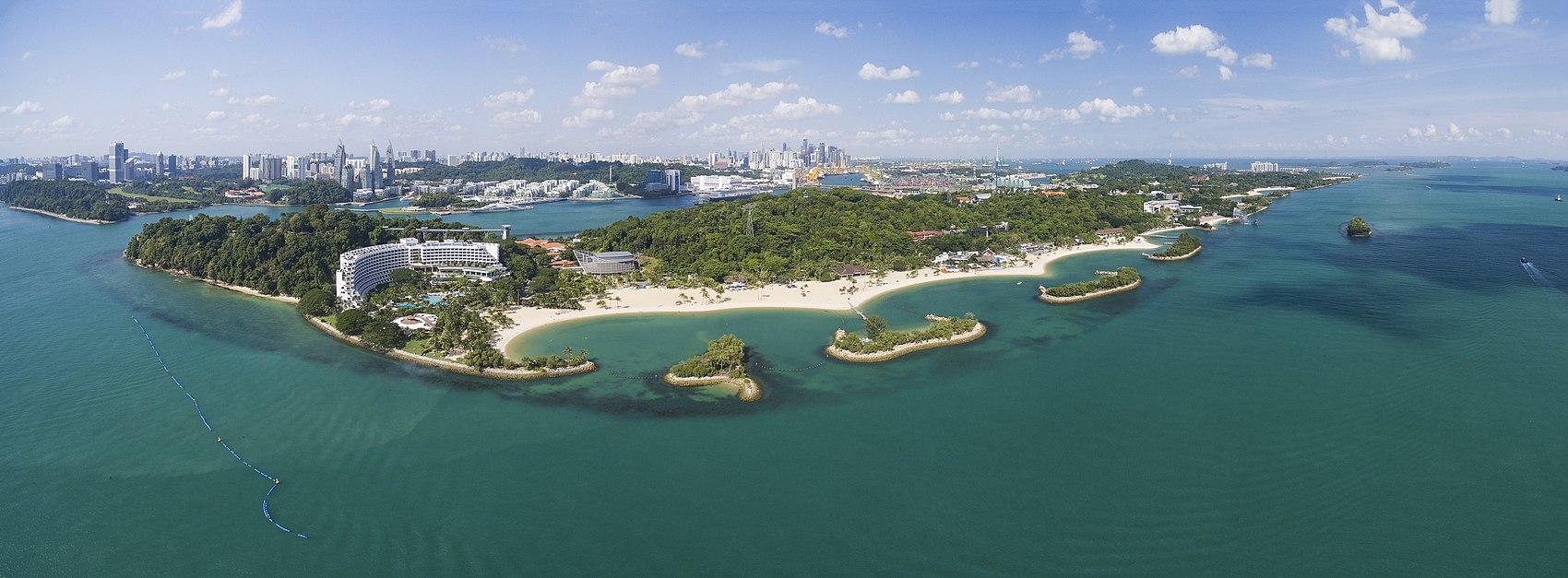 新加坡/聖淘沙