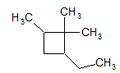 2-ethyl-1,1,4-trimethylcyclobutane.png