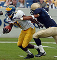 2004 Michigan-Navy Game.jpg