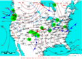 2007-03-24 Surface Weather Map NOAA.png