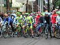 2007-03-27 Partenza prima semitappa Riccione-Riccione (Settimana internazionale di Coppi e Bartali).jpg