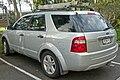 2007 Ford Territory (SY) Ghia AWD wagon (2009-05-24).jpg