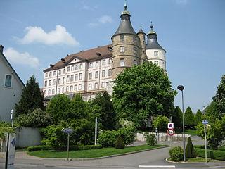 Château de Montbéliard, достопримечательности Франш-Конте, замки Франции