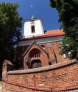 20100703 Dzierzgon, church 1, 1.jpg