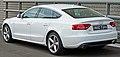 2010 Audi A5 (8T) 3.0 TDI quattro Sportback 04.jpg
