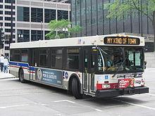Chicago Transit Authority Wikipedia
