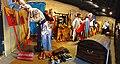 20120730甘肃兰州黄河北岸白塔山下秦腔博物馆展室3 - panoramio.jpg