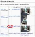 2013-10-08 wikimedia commons file history table revert button.png