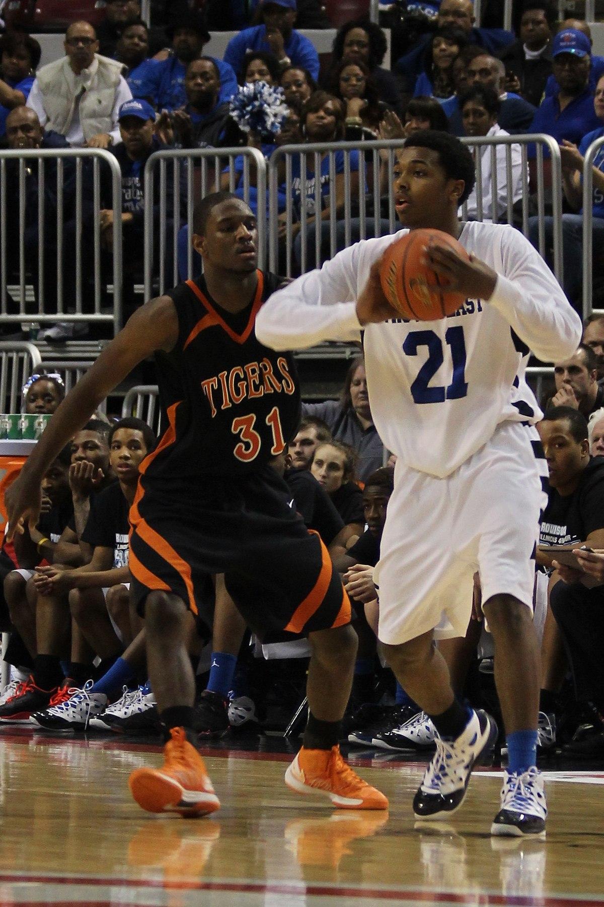 Sterling Brown (basketball) - Wikipedia