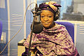 2013 03 27 SRSG Bangura Radio interview7 (8655894350).jpg
