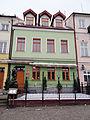 2013 9 Old Market Square in Płock - 01.jpg