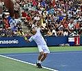2013 US Open (Tennis) - Qualifying Round - Victor Estrella Burgos (9737270453).jpg