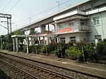 201410 Dongxiao Railway Station.jpg