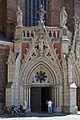 2014 Nysa, kościół św. Jakuba Starszego 043.JPG