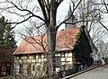 20150317125DR.JPG Dittmannsdorf (Reinsberg) Pfarrhaus Dorfkirche.jpg