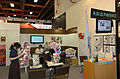 2015 Comic Exhibition, Day 1, Yunhang I.D.A Comic and Animation Classroom 20150806.jpg