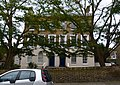 2015 London-Woolwich, Woodhill 11.JPG