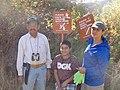 2015 National Public Lands Day at Douglas Creek Canyon, Washington (21269408313).jpg