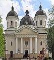 2015 Sokal, Katedra Świętych Apostołów Piotra i Pawła 01.JPG
