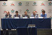 2015 Wikimania press conference-25.jpg