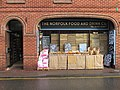 2016-01-14 Norfolk food and drink Co, Tucker Street, Cromer.JPG