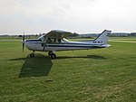 2016-07-23 (15) Cessna 172N HA-SJY in Jakabszállás.jpg