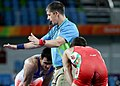 2016 Summer Olympics, Men's Freestyle Wrestling 65 kg 5.jpg