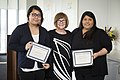 2016 Undergraduate Library Research Awards 2016 (26682344893).jpg
