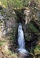 2016 Wodospad Wilczki w Międzygórzu 02.jpg