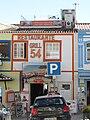 2017-11-07 Restaurant 'Grill 54' Praça Miguel Bombarda, Albufeira.JPG