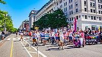 2017.06.11 Equality March 2017, Washington, DC USA 6563 (35271668955).jpg