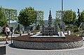2017 Minieuroland w Kłodzku, ratusz w Kłodzku 1.jpg