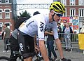 2017 TdF E3 Chris Froome (cropped).jpg