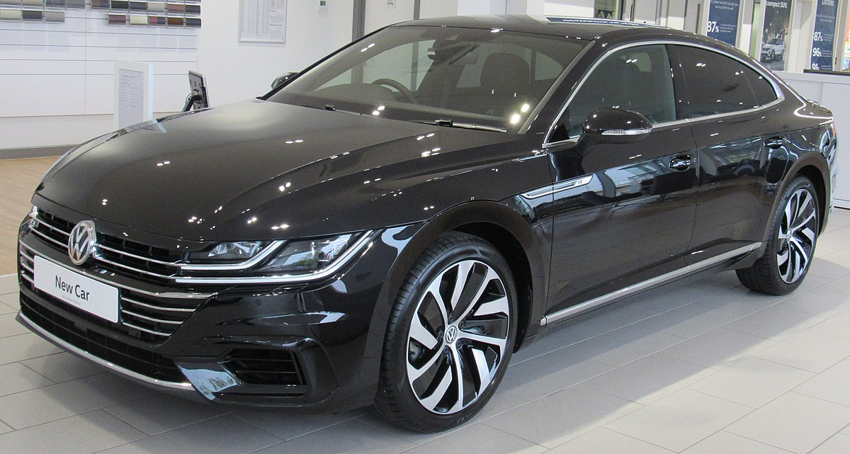 volkswagen arteon wikipedia. Black Bedroom Furniture Sets. Home Design Ideas