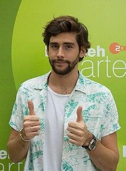 Alvaro Soler Wikipedia