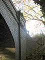 2018-11-11 Disused railway bridge on Paston Way, North walsham to Knapton section, Norfolk (3).JPG