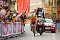 20180929 UCI Road World Championships Innsbruck Women Elite Road Race Anna van der Breggen 850 0975.jpg