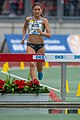 2018 DM Leichtathletik - 3000 Meter Hindernislauf Frauen - Gesa Felicitas Krause - by 2eight - DSC9014.jpg
