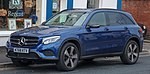 2018 Mercedes-Benz GLC 250 Urban Edition 4MATIC 2.0 Front.jpg
