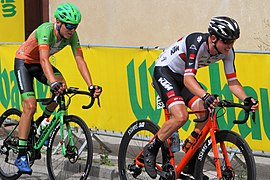 2019 Tour of Austria – 2nd stage 20190608 (02).jpg