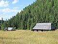 2019 szałasy na polanie Jaworzynka, 1.jpg