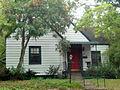 207 Ila Street, Wilson Park Historic District, Fayetteville, Arkansas.jpg