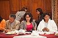 21-05-14- Quito Ecuador,Canciller Ricardo Patiño conversó con medios de comunicación sobre la universalización del SIDH y Día Internacional contra Chevron-28 (14259692753).jpg