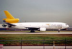 248dd - Centurion Air Cargo DC-10-40F, N141WE@MIA,21.07.2003 - Flickr - Aero Icarus.jpg