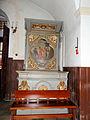 250513 Altar in the church of St. Florian in Koprzywnica - 17.jpg