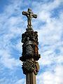 254 Creu del santuari de la Misericòrdia (Canet de Mar).JPG