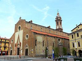Roman Catholic Diocese of Saluzzo