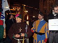 2708 - Milan - Protesting death penalty for LGBT people - Photo Giovanni Dall'Orto 10-Dec-2008.jpg